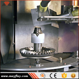 Captura automática de martelamento Máquina, Modelo: Mrt2-80L2-4
