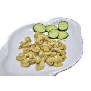 Neuer Getreide-guter Preis-Champignon in Büchsen konservierter Pilz