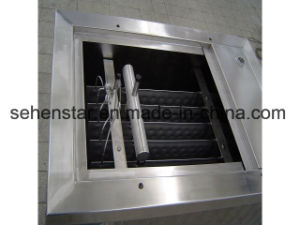 有効な省エネおよび環境保全の版の熱交換器のコンデンサー