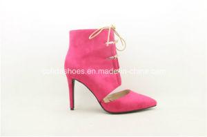 Sexy High Heels bottes sandales d'été pour la mode Lady