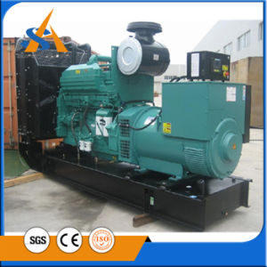 卸売160 KVAのディーゼル発電機