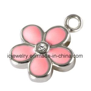 De mooie Charme van de Juwelen van de Kers van het Email voor Meisjes