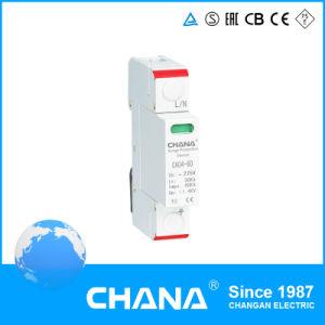 IEC и Ce утверждения 20 ка уравнительный защитные устройства SPD B+C