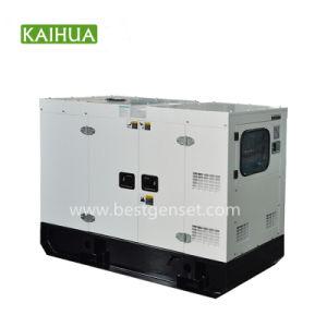 15kw/20kw/25kVA Generador Diesel con motor Original 4b3.9-G2