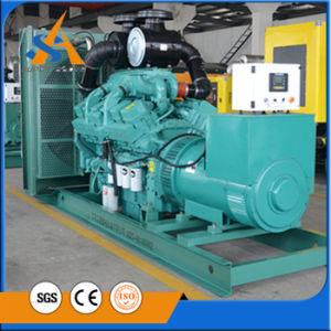 Populärer Generator 1000kw durch Cummins