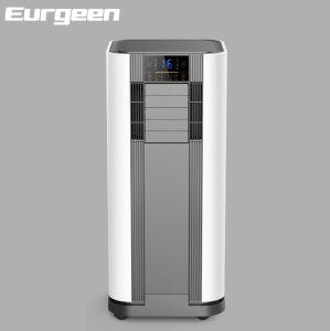 Ol-020e Vrf Janela de condicionador de ar 9000BTU pequenas usinas termelétricas do Condicionador de Ar