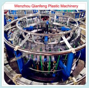 Tejido telar circular de maquinaria para bolsa tejida PP