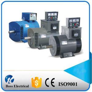 Chef- 15kw AC van de Enige Fase van Borstel st-15 Generator