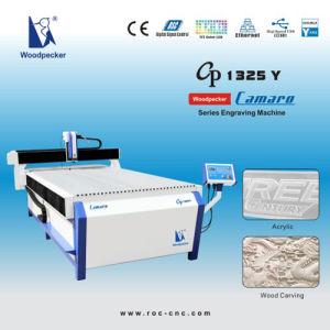 Cp-1325pica-máquina de corte CNC y//Router CNC Máquina de gravura CNC 1300*2500mm