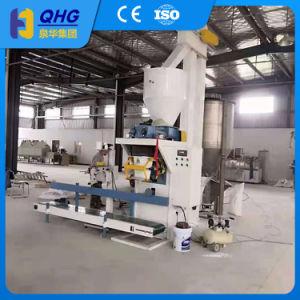Destornillador de 10-50 kg/bolsas granular de la boca abierta de la máquina de llenado automático de China