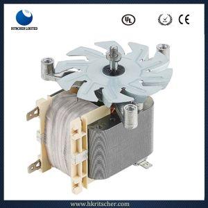 Polo sombreado de CA de la fábrica de motores monofásicos para lavadora refrigerador/Motor El motor del ventilador