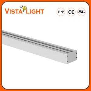 IP40 AC 100-277V 30W LEIDENE 50/60Hz Lineaire Verlichting