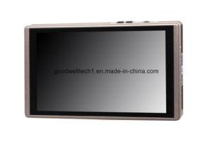 3G-SDI 7 pouces moniteur LCD du panneau IPS