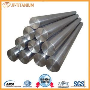 ASTM B348 Rang 9 Dia 25 de Staaf van het Titanium
