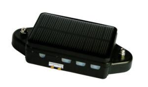 Tracker GPS Solar Cctr-808s Solar Powered rastreador de GPS el tiempo de espera larga Seguidor Solar para caballos
