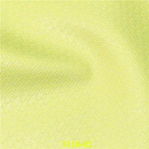 Полированный из зернового решета материал PU фо из натуральной кожи
