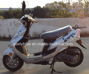 EPA/DOT anerkanntes 50cc Geely Roller-Moped