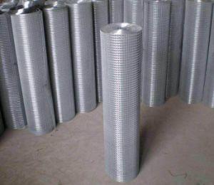 溶接された金網(ステンレス鋼及び電流を通されて)