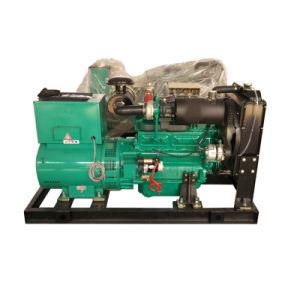 Generatore silenzioso superiore ad alta potenza 100kw