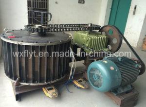 generatore a magnete permanente 50kw