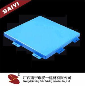 2018 Topsale fournisseur chinois Moisture-Proof Revêtement mural en aluminium de revêtement d'alimentation