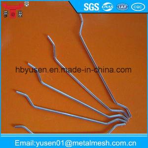 Fibras de aço inoxidável de alta qualidade (SUS430, 446, 304, 310)