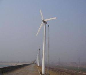 바람 발전기 (ZFD-20KW)
