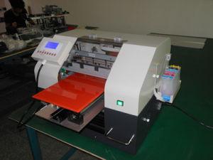 A4 цифровой печатной машины