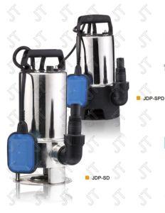 Bomba de jardim (JDP-SD (DOCUP) com aprovado pela CE