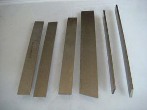 Herramienta de acero de alta velocidad de bits (rectangular)
