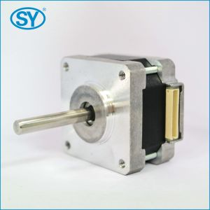 39mm 1.8 grados de pasos de alta precisión con motor eléctrico