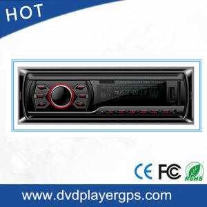 12V Bluetooth 1 DIN 차 오디오 입체 음향 MP3 선수 WMA 보조 원격 제어 FM/USB/SD