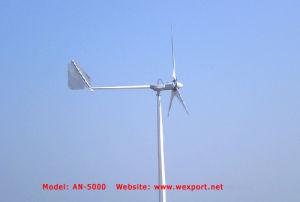 5000w Gerador eólico (UM-5000W)