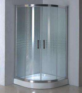 Sala de ducha de cristal (601-2)