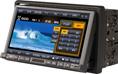 Zwei Lärm-Auto-DVD-Spieler (SDV-298M)