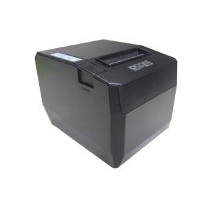 80mm Bluetooth en POS van het Systeem van WiFi POS de Thermische Printer van het Ontvangstbewijs