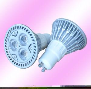 Lichter LED-PAR20 GU10 (MS-PAR20-GU10-3A)