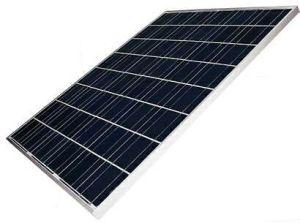 Módulo solar