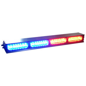 LED-Plattform-Warnleuchten-Serie (SL682-RB)