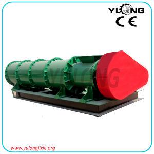 Tipo orizzontale laminatoio di grande capienza di 3 Ton/Hour della pallina del fertilizzante organico