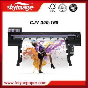 De originele Printer van Inkjet van het Formaat van de Reeks van Mimaki Cjv300 Brede