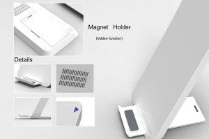 3 зарядное устройство беспроводной связи постоянного универсального зарядного устройства беспроводной связи для сотового телефона