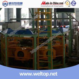 Machine van de Koker van de cilinder de Centrifugaal Gietende voor Motor