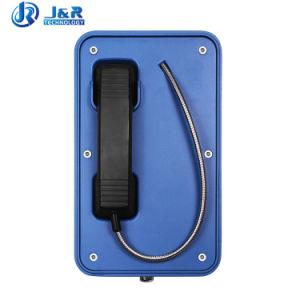 Быстрый набор прочности чрезвычайной хайтек водонепроницаемый телефон для туннеля
