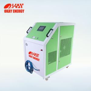 Energia giusta a energia di combustione Hho della strumentazione dell'acqua economizzatrice d'energia di verde