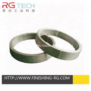 産業のためのスプールの0.8mm Gr2 ASTM B863のチタニウムワイヤー