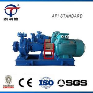 L'ih Type résistant à la corrosion chimique de la pompe centrifuge