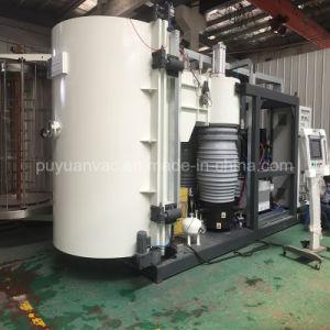 A evaporação térmica Metallizing Vácuo Máquina máquina de revestimento PVD