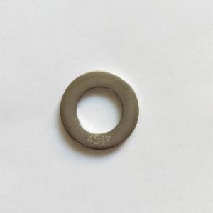 1.4547 254 de Vlakke Wasmachine DIN125A van Smo S31254