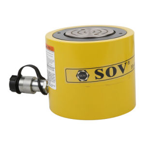 Rcs-302 o cilindro hidráulico (SOV-RCS)